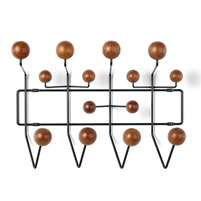 Herman Miller® Eames® Hang-It-All®
