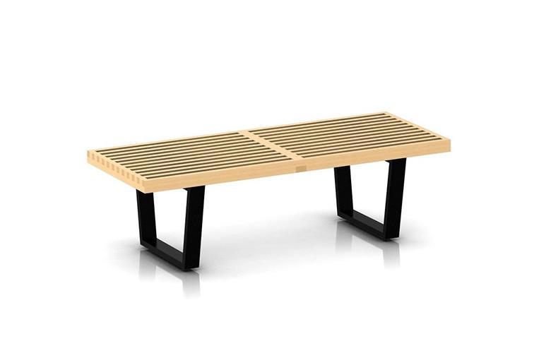 Herman Miller® Nelson™ Platform Bench
