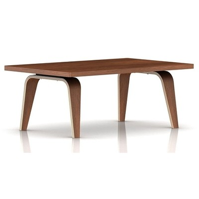 Herman Miller® Eames® Rectangular Coffee Table Veneer Top