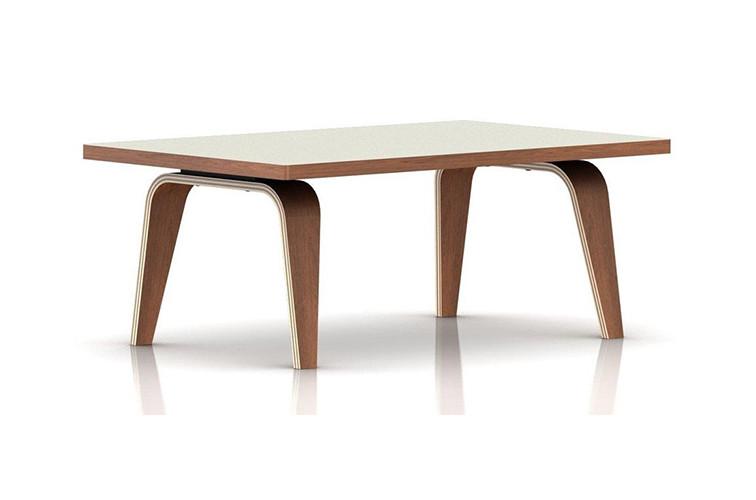 Herman Miller® Eames® Rectangular Coffee Table Laminate Top