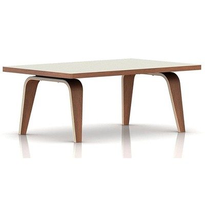 Herman Miller® Eames® Rectangular Coffee Table Laminate Top