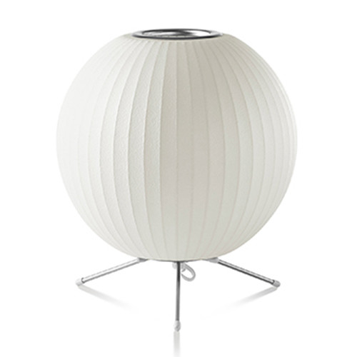 Herman Miller® Nelson® Ball Tripod Table Lamp