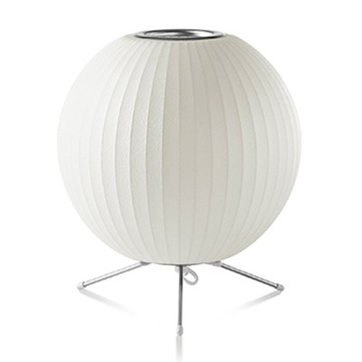Herman Miller® Nelson® Ball Tripod Table Lamp
