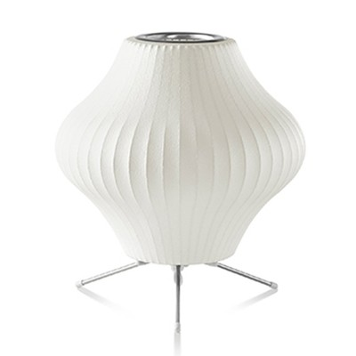 Herman Miller® Nelson® Pear Tripod Table Lamp