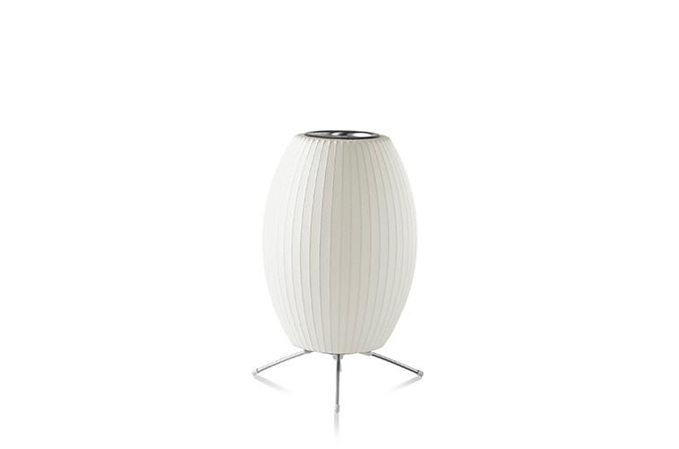 Herman Miller® Nelson® Cigar Tripod Table Lamp