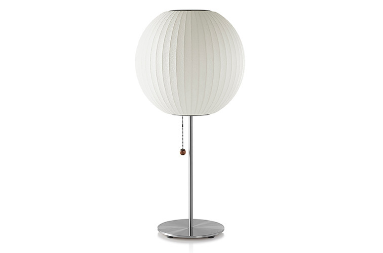 Herman Miller® Nelson® Lotus Table Lamp