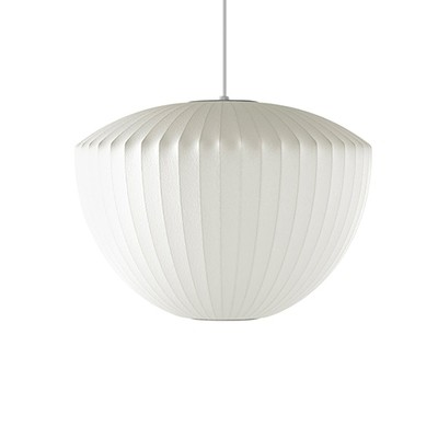 Herman Miller® Nelson® Apple Suspension Light