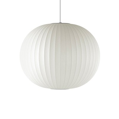 Herman Miller® Nelson® Ball Suspension Light