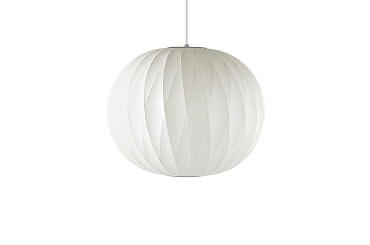Herman Miller® Nelson® Ball Crisscross Suspension Light