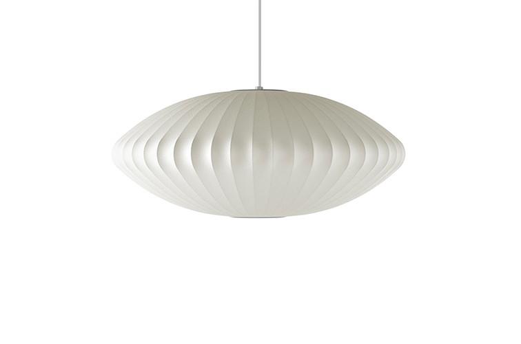 Herman Miller® Nelson® Saucer Suspension Light