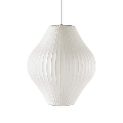 Herman Miller® Nelson® Pear Suspension Light