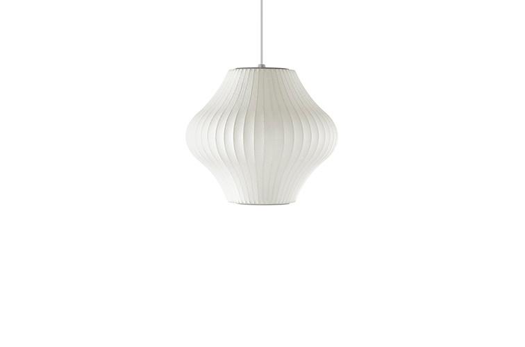 Herman Miller® Nelson® Pear Suspension Light
