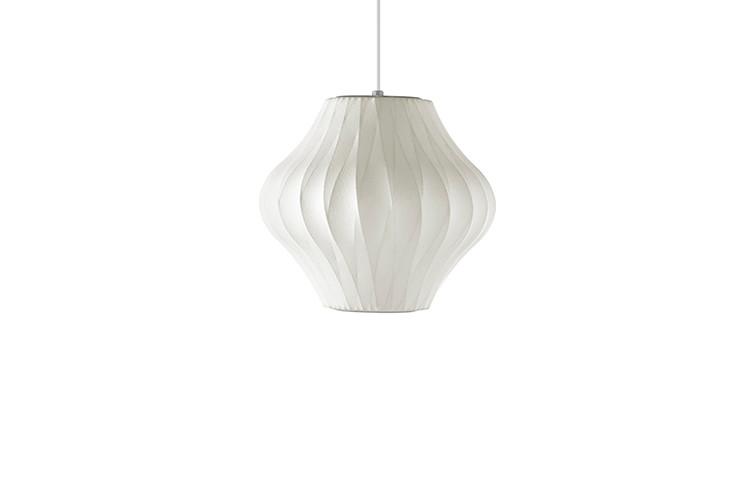 Herman Miller® Nelson® Crisscross Bubble Pear Suspension Lamp