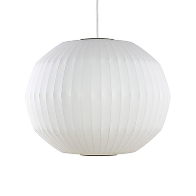 Herman Miller® Nelson® Angled Sphere Suspension Light