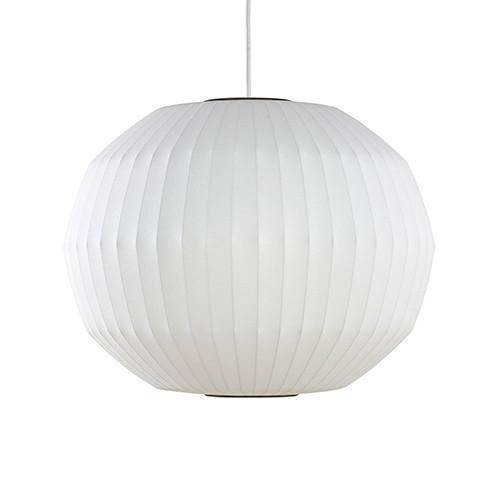 Herman Miller® Nelson® Angled Sphere Suspension Light