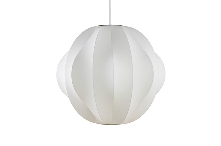 Herman Miller® Nelson® Orbit Suspension Lamp
