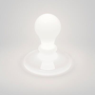 Foscarini Light Bulb Table Lamp