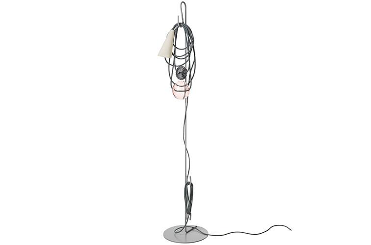 Foscarini Filo Floor Lamp
