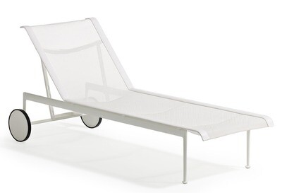 Knoll 1966 Collection Lounge Chaise