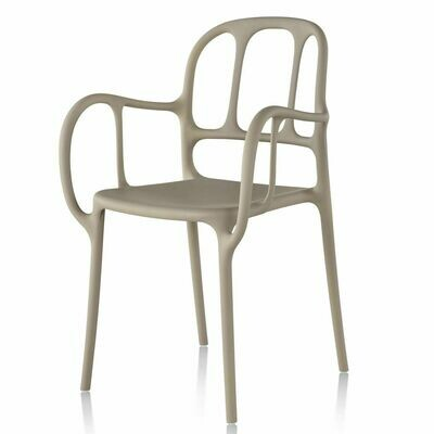 Magis Milà Chair Set/2