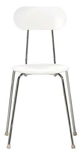 Magis Mariolina Chair Set/4