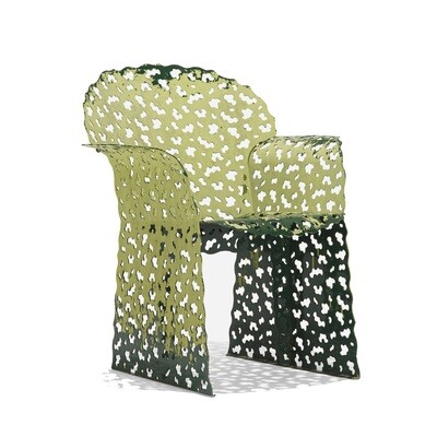 Knoll Topiary Dining Chair