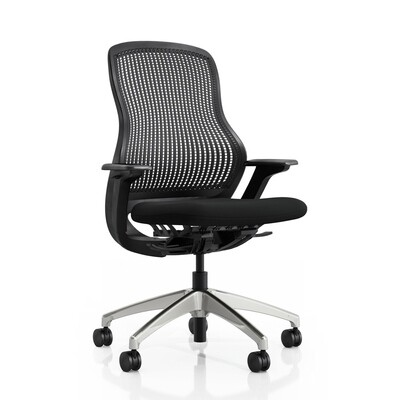 Knoll Regeneration - Flex Back Net Work Chair