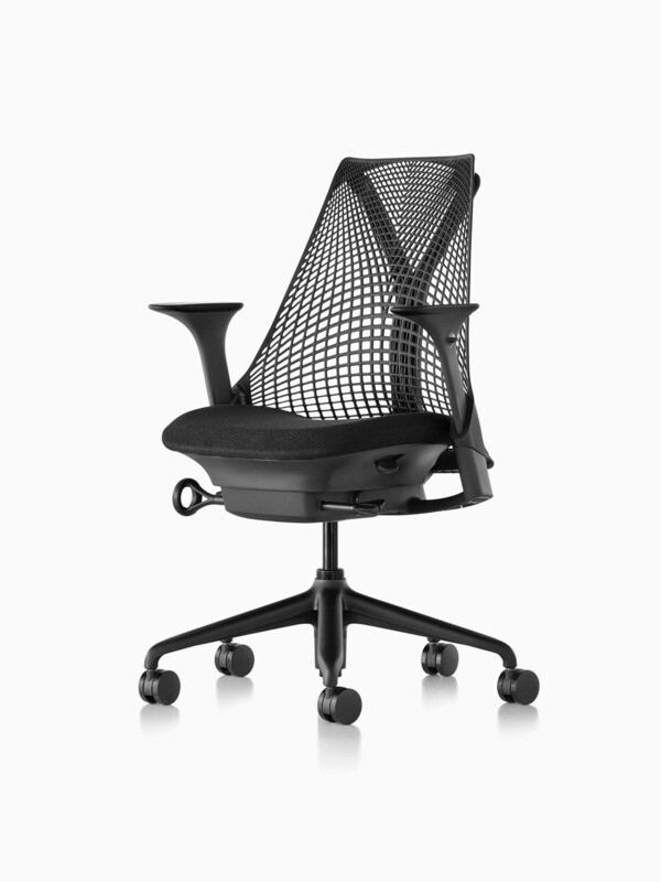 Herman Miller Sayl® Chair - Suspension Back