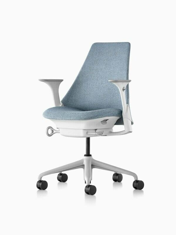 Herman Miller Sayl® Chair - Upholstered Back