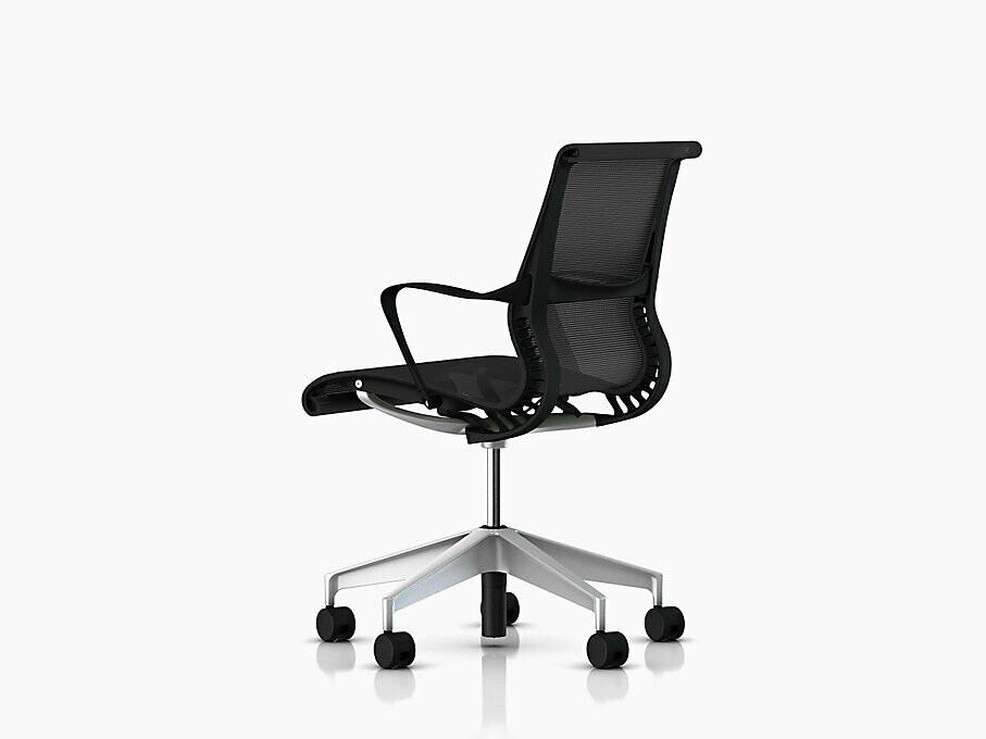 Herman Miller Setu® Chair