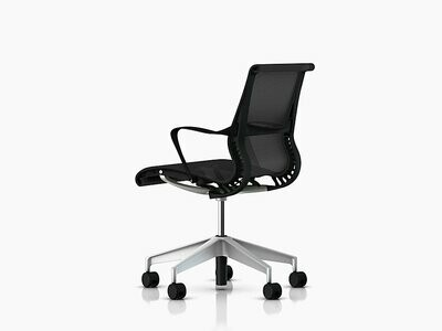 Herman Miller Setu® Chair