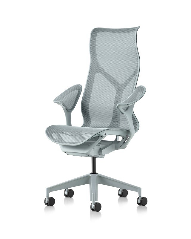 Herman Miller Cosm™ Chair - Dipped in colour