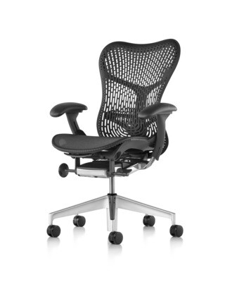 Herman Miller Mirra 2™ Chair