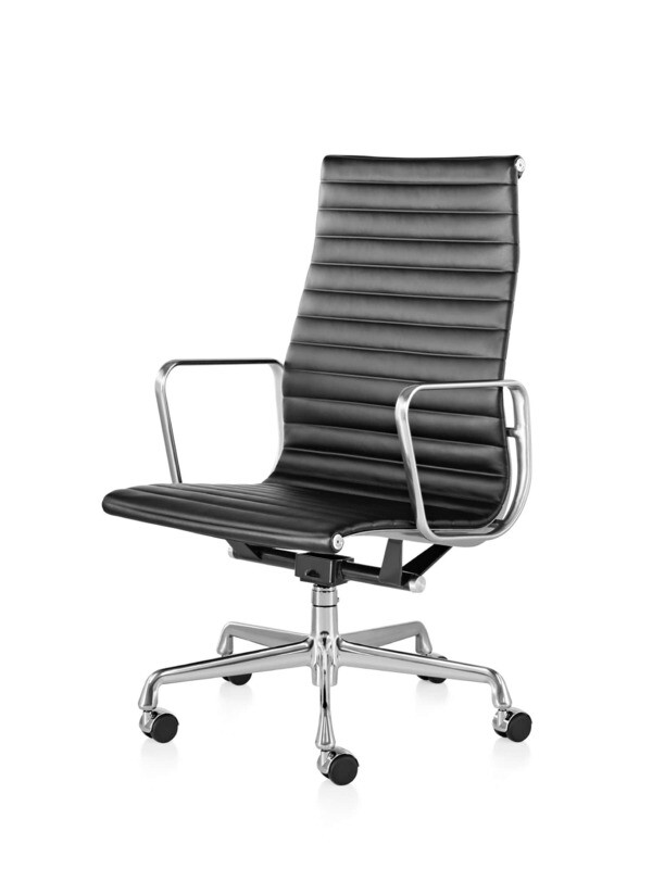 Herman Miller Eames® Aluminum Group Executive Chair