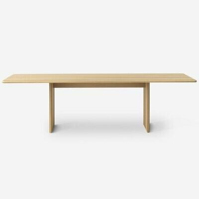 Vipp Cabin square table