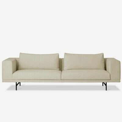 Vipp Loft sofa, 3-seater