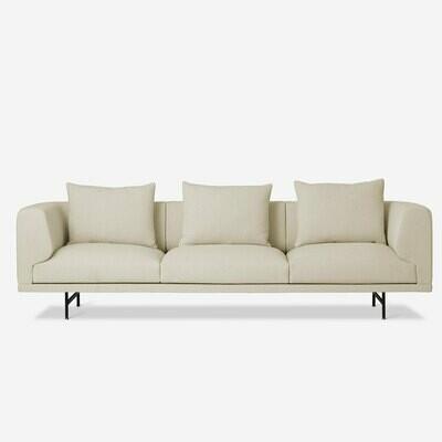 Vipp Chimney sofa, 3-seater