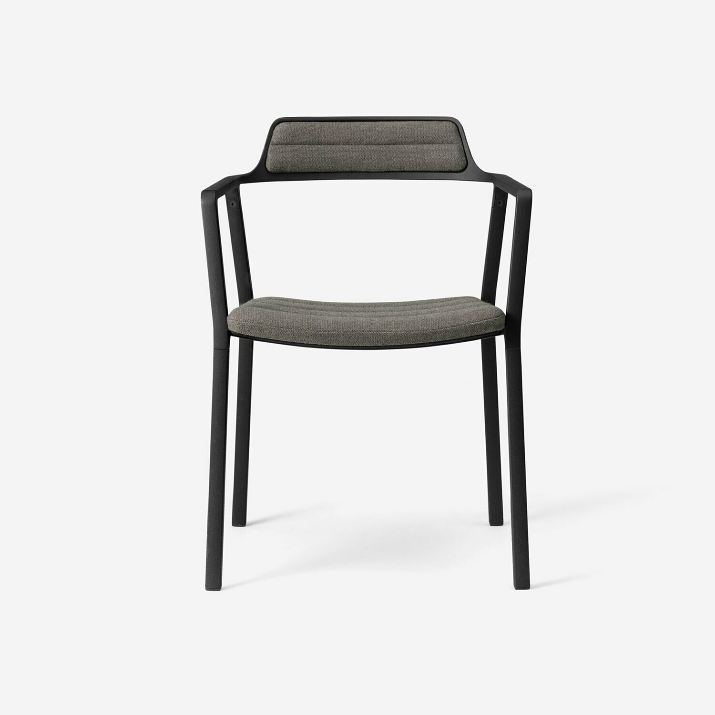 Vipp Chair w/ fabric