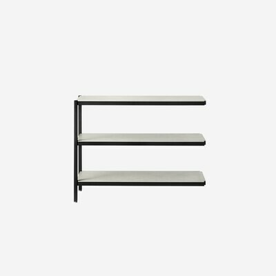 Vipp Rack extension, low