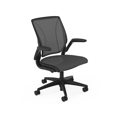 Humanscale Diffrient World, World One Chair