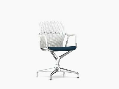Herman Miller Keyn Chair 4-Star Base