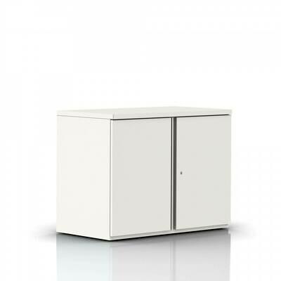 Herman Miller Tu® W-Pull Storage Case