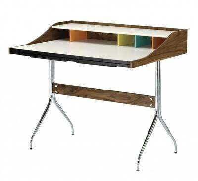 Herman Miller Nelson™ Swag Leg Desk
