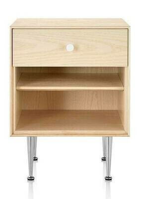 Herman Miller Nelson™ Thin Edge Bedside Table