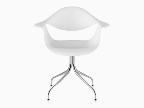 Herman Miller Nelson™ Swag Leg Armchair