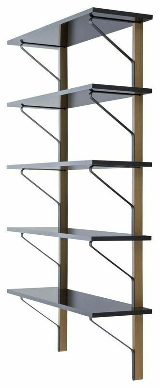 Artek Kaari Wall Shelf