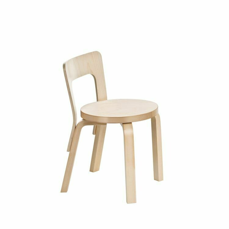 Artek Children's Chair N65
