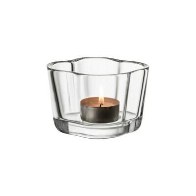 iittala Alvar Aalto tealight candleholder 60 mm