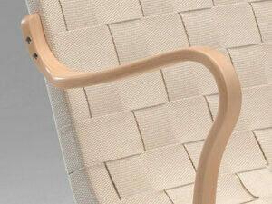 BM BM Mi 478 Lounge chair Pernilla 3