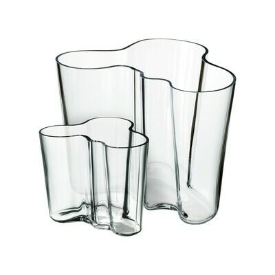 iittala Aalto Vase  S/2 6.25